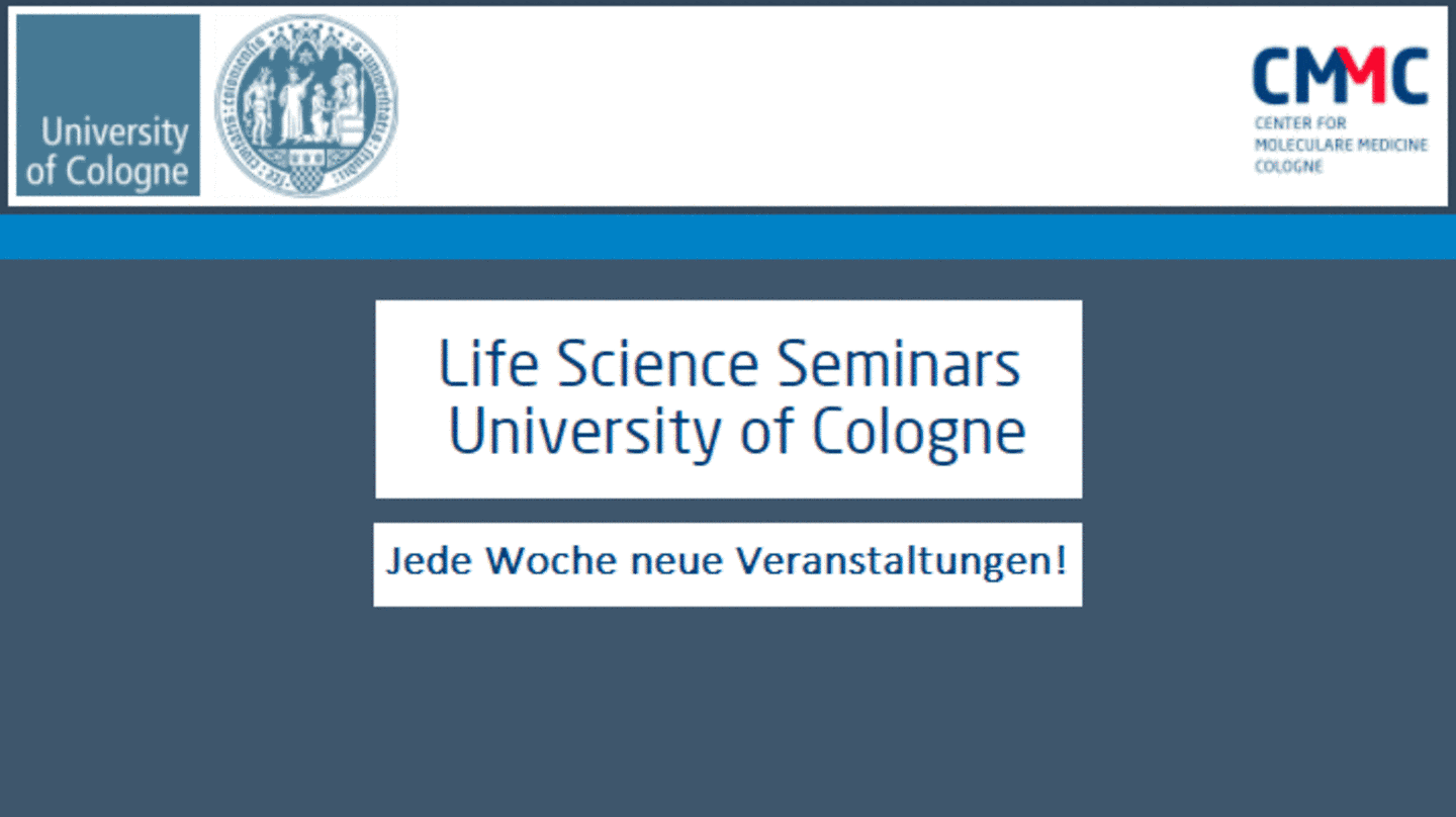 Life Science Seminars